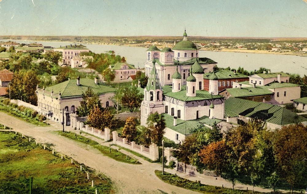 Церковь Иоанна Златоуста в Рубленом Городе, Ярославль