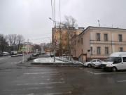 Смоленск. Александра Невского, церковь