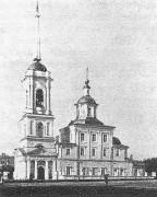 Церковь Николая Чудотворца на Сенной площади - Вологда - г. Вологда - Вологодская область