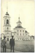 Вологда. Николая Чудотворца на Сенной площади, церковь