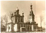 Церковь Всех Святых - Смоленск - г. Смоленск - Смоленская область