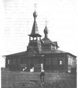 Казанской иконы Божией Матери в Затишье - Валдай - Валдайский район - Новгородская область
