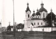Одигитриевский женский монастырь. - Челябинск - г. Челябинск - Челябинская область