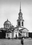Собор Андрея Первозванного - Санкт-Петербург - Санкт-Петербург, Кронштадтский район - г. Санкт-Петербург