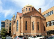 Собор Димитрия Солунского - Нью-Йорк - Нью-Йорк - США