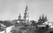 Кострома. Кремль