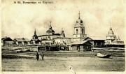 Якутский Спасский мужской монастырь - Якутск - г. Якутск - Республика Саха (Якутия)