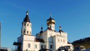 Церковь Спаса Нерукотворного Образа - Курлыч - Чернышевский район - Забайкальский край