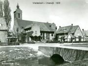 Роттердам. Троицы Живоначальной, церковь