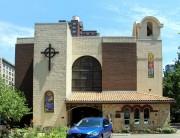 Церковь Елевферия - Нью-Йорк - Нью-Йорк - США