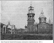 Церковь Рождества Пресвятой Богородицы - Коломна - Коломенский район - Московская область