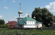 Старообрядческая моленная Николая Чудотворца - Нижнемарьино - Лискинский район - Воронежская область