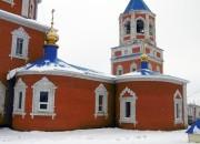 Козловка. Казанской иконы Божией Матери, церковь