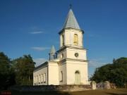 Хеламаа. Петра и Павла, церковь