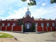 Пантелеимоновский женский монастырь - Браслав - Браславский район - Беларусь, Витебская область