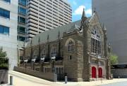 Церковь Иоанна Златоуста - Филадельфия - Пенсильвания - США