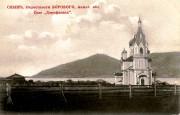 Церковь Казанской иконы Божией Матери в  с. Дорофеевка - Акылбай - Акмолинская область - Казахстан