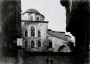 Монастырь Пантепоптес (Всевидящего Спаса) - Стамбул - Турция - Прочие страны