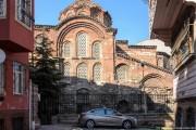 Стамбул. Монастырь Пантепоптес (Всевидящего Спаса)