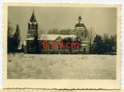 Варшава. Петра и Павла при  Кексгольмском лейб-гвардии полку, церковь