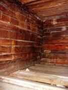 Музей деревянного зодчества. Неизвестная часовня из д. Юркино - Кострома - г. Кострома - Костромская область