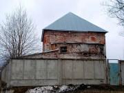 Церковь Воскресения Христова - Толбухино - Ярославский район - Ярославская область