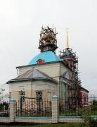 Корега. Георгия Победоносца в Георгиевском, церковь