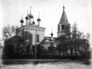 Церковь Спаса Преображения - Саратов - г. Саратов - Саратовская область