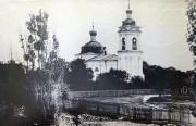 """Церковь Иоанна Предтечи """"Красный крест"""" - Саратов - г. Саратов - Саратовская область"""