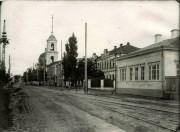 Церковь Спаса Нерукотворного Образа (утраченная) - Саратов - Саратов, город - Саратовская область