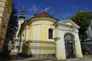 Кафедральный собор Вознесения Господня - Тимишоара - Тимиш - Румыния
