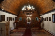 Церковь Димитрия Солунского из деревни Ходош - Тимишоара - Тимиш - Румыния