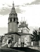 Церковь Космы и Дамиана на Гноище - Кострома - г. Кострома - Костромская область