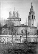 Кострома. Космы и Дамиана на Гноище, церковь