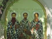 Церковь Трёх Святителей - Воронеж - г. Воронеж - Воронежская область