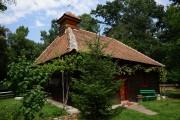 Музей Банатского Села. Церковь Рождества Пресвятой Богородицы из деревни Топла - Тимишоара - Тимиш - Румыния