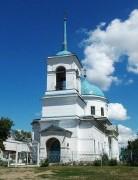 Церковь Рождества Христова - Нижняя Добринка - Жирновский район - Волгоградская область