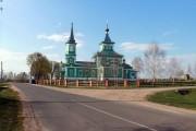 Церковь Георгия Победоносца - Лешня - Копыльский район - Беларусь, Минская область