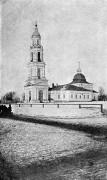 Церковь Покрова Пресвятой Богородицы в Крупениках - Кострома - г. Кострома - Костромская область