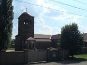 Церковь Александра Невского - Селезневка - Перевальский район - Украина, Луганская область