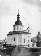 Киев. Василия Великого, церковь
