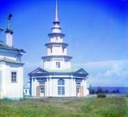 Собор Петра и Павла - Петрозаводск - г. Петрозаводск - Республика Карелия
