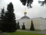 Церковь Сергия Радонежского - Плёсково - Подольский район - Московская область