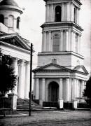 Церковь Воздвижения Креста Господня - Рыбинск - Рыбинский район - Ярославская область