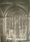 Ульяновск. Симбирский Спасский Новодевичий монастырь. Церковь Иверской иконы Божией Матери