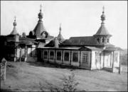 Церковь Николая Чудотворца - Далянь (Порт-Артур) - Китай - Прочие страны