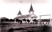 Церковь Николая Чудотворца - Корсаков - г. Корсаков - Сахалинская область