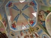 Церковь Феодора Ушакова - Увельский - Увельский район - Челябинская область