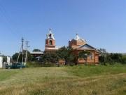 Церковь Иоанна Богослова - Вольное - Успенский район - Краснодарский край