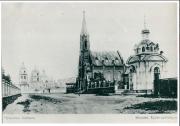 Часовня Иннокентия, епископа Иркутского - Иркутск - г. Иркутск - Иркутская область